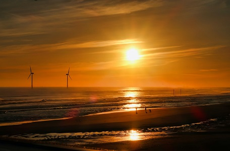 Twee vakantiedoelen tegelijk met strandhuisjes Zuid-Holland