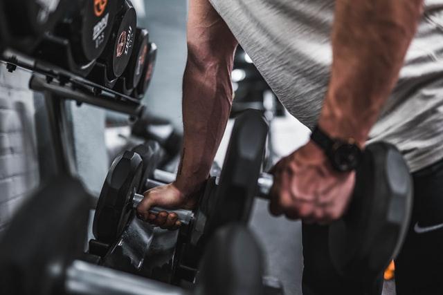 Fitness anno 2021